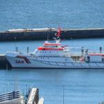 "DGzRS Rescue Cruiser ""Hermann Marwede"""