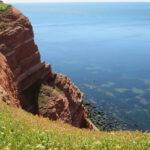 Helgoland's Rock
